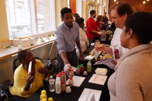 Photo of Columbia Food Fair