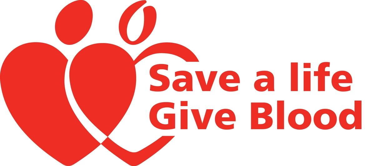 save a life - give blood