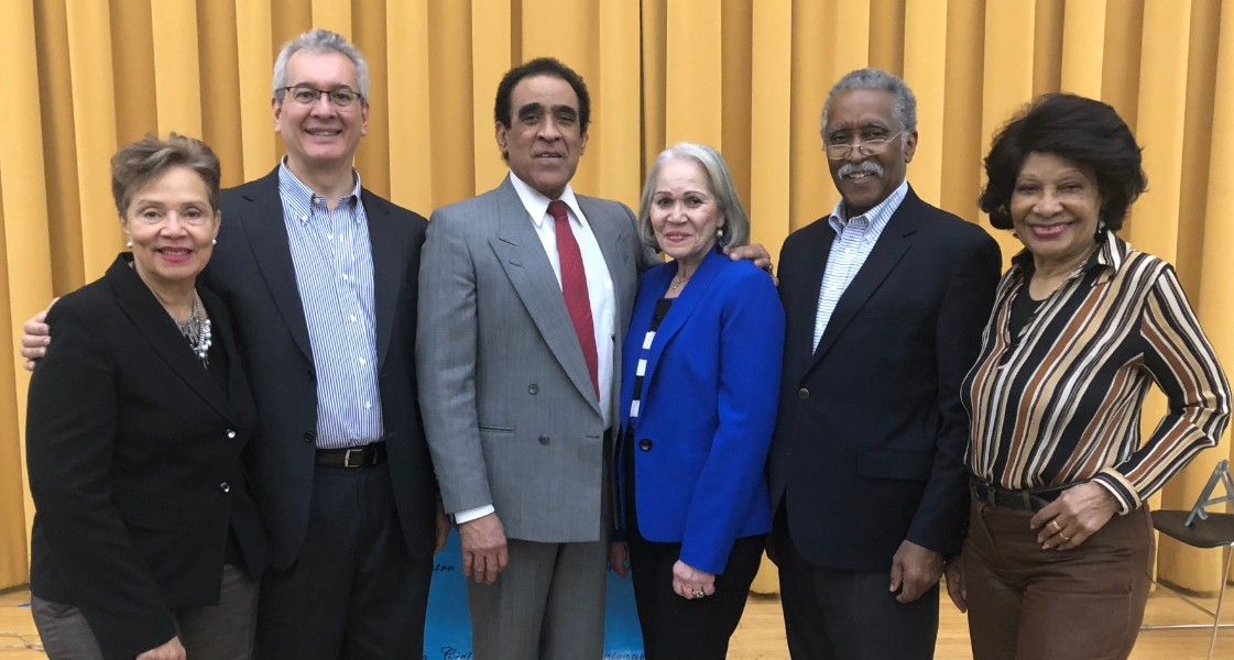 Centro Civico Cultural Dominicano Inc. hosts event at Earl Hall