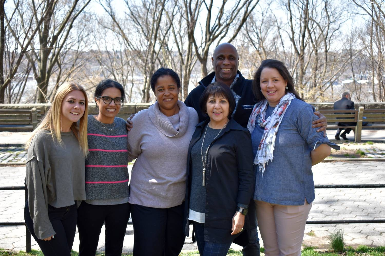 Columbia-Harlem Small Business Development Center Celebrates