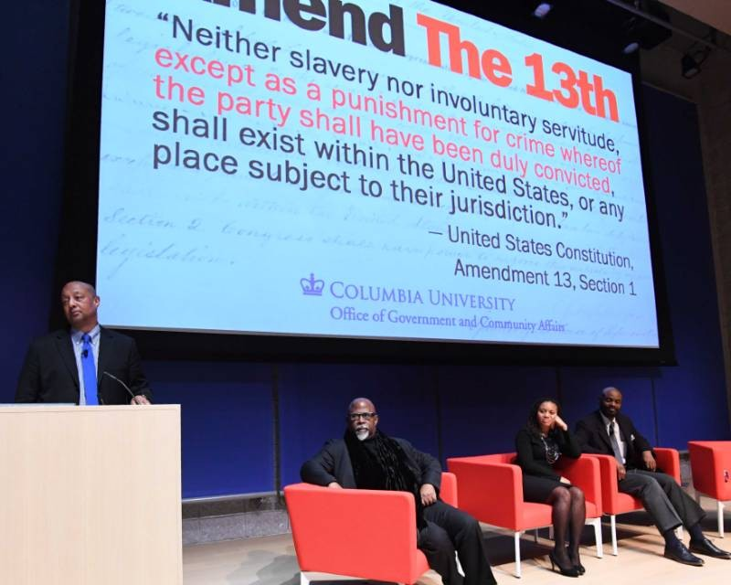Amend the 13th event with panelists